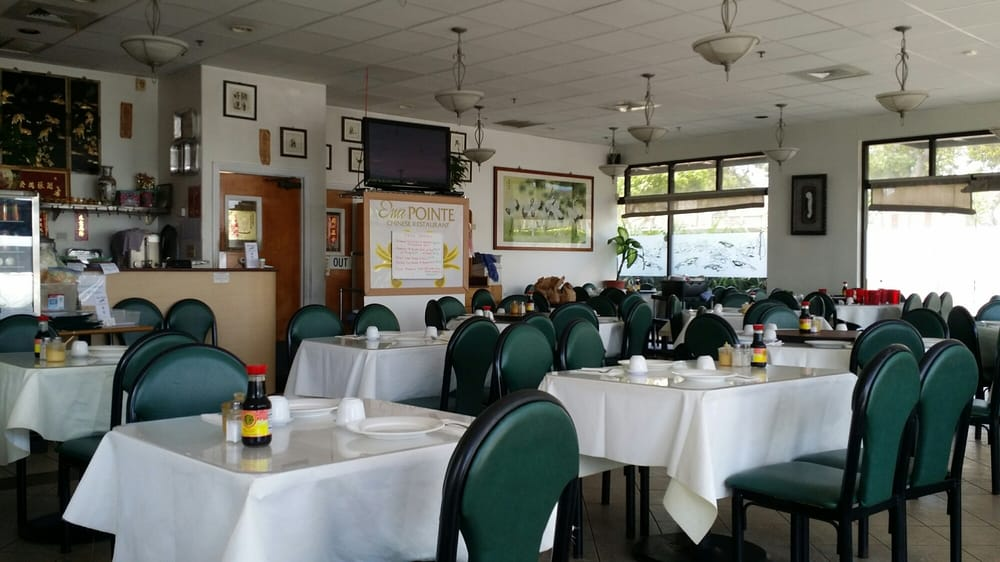 Ewa Pointe Chinese Restaurant Ewa Beach