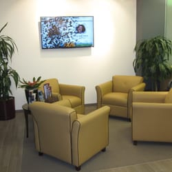 Photo Of Castle Office Furniture   Los Angeles, CA, United States.  Reception Seating