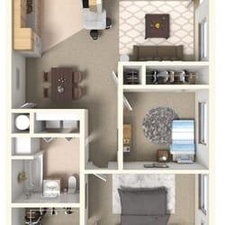 Montego Bay Apartments 19 s Apartments 409 S Lenzner Ave