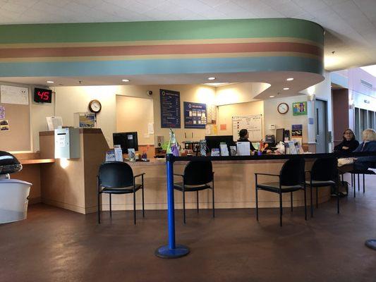 San Jose Animal Care Center 2750 Monterey Rd San Jose, CA