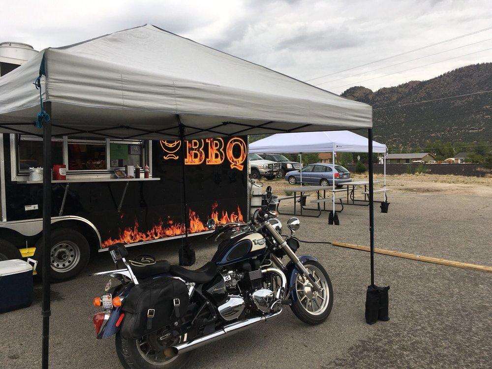 Cowboy's Dash Barbecue: Buena Vista, CO