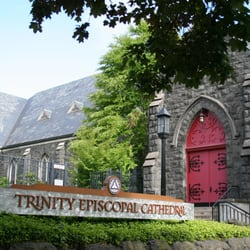 Image result for trinity episcopal cathedral portland