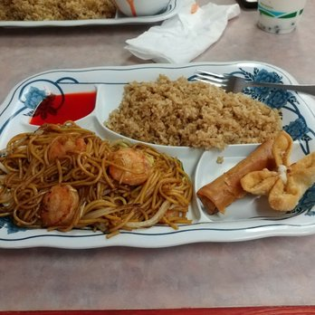 Chinese Food Delivery Cool Springs