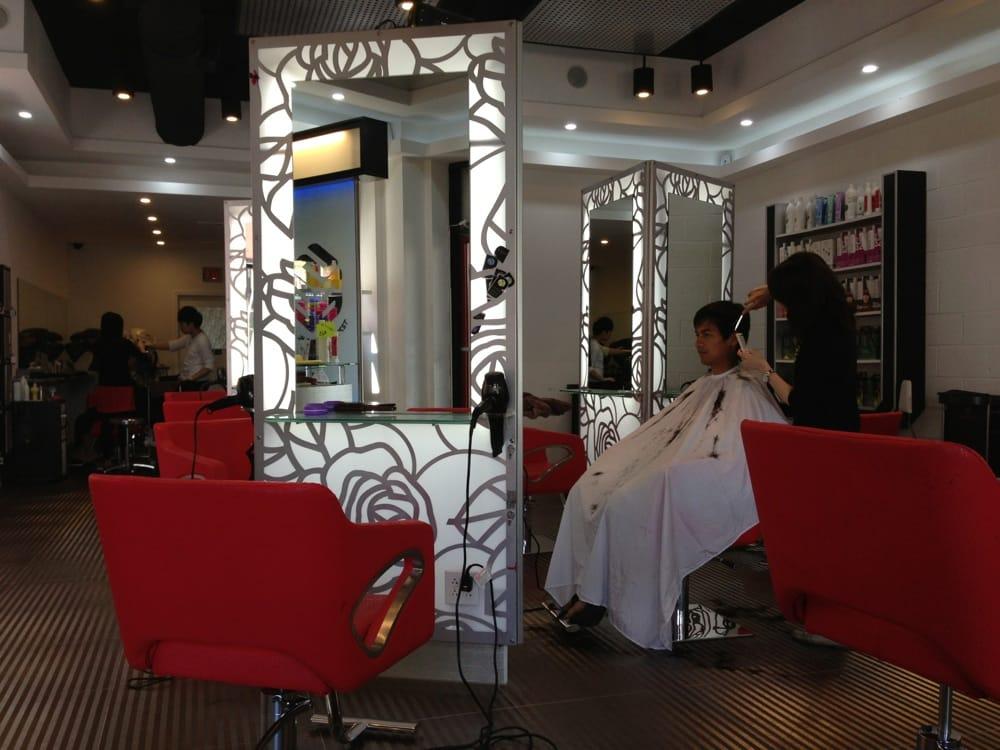 B Square Salon - 47 Photos  112 Reviews - Hair Salons -7334
