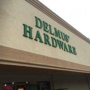 Delmusu0027 Hardware