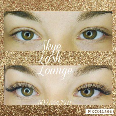 Skye Lash Lounge 2704 Frankfort Ave Louisville, KY Make Up