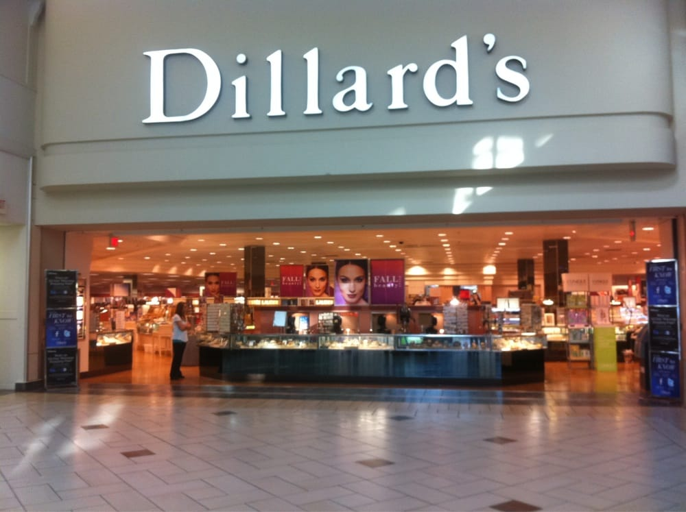 Dillard's: 5111 Rogers Ave, Fort Smith, AR