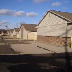 Photo Of Ironwood Self Storage Grand Rapids Mi United States