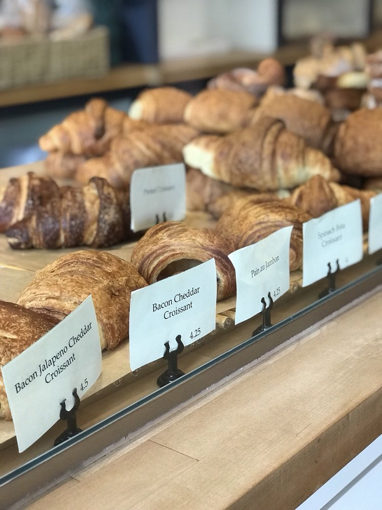 Boulangerie by Village Baking Co