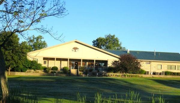 Social Spots from Lone Oak Golf Course