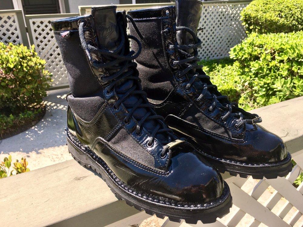 Andy S Shoe Repair La Verne Ca