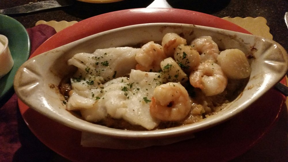 Seafood Restaurants Near Kingston Ny