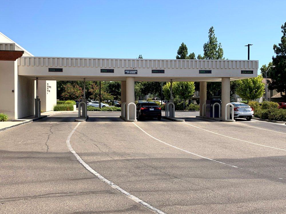 Merced School Employees Federal Credit Union