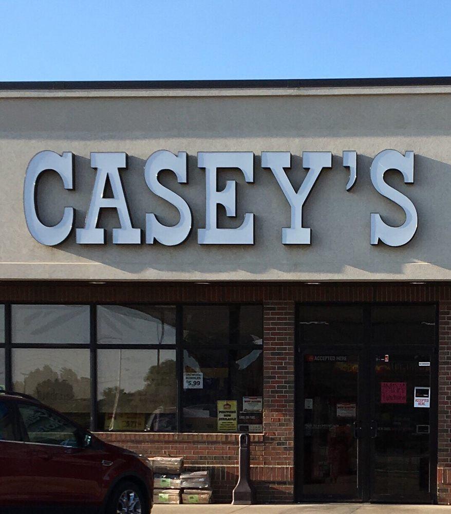 Casey's General Store: 803 W Cedar St, Beresford, SD