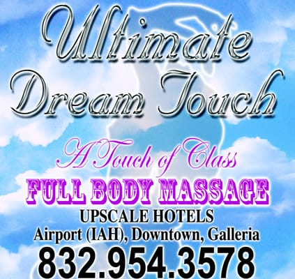 That massage asian outcall in houstom point