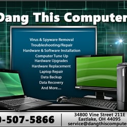 The Best 10 It Services Computer Repair Near Willoughby Oh 44094