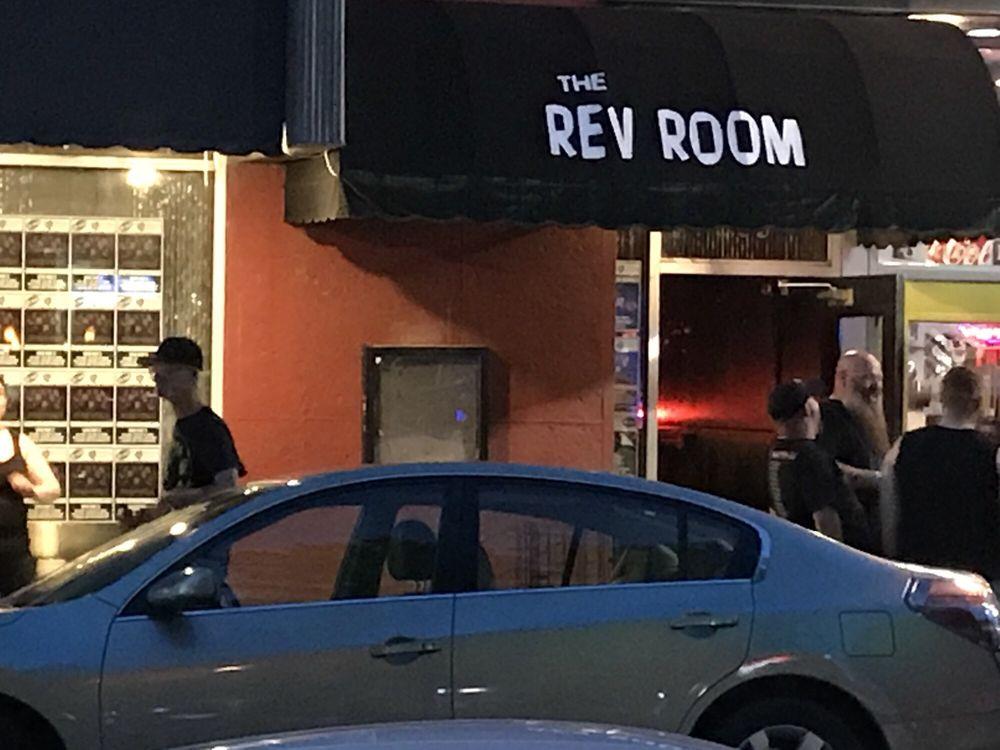 Rev Room