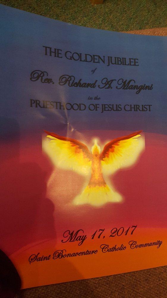 St. Bonaventure Catholic Church: 5562 Clayton Rd, Concord, CA