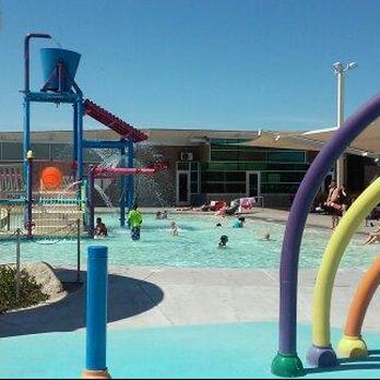 Mesquite Groves Aquatic Center - 5901 S Hillcrest Dr