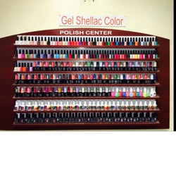 Photo Of Sunshine Nails U0026 Spa   Winter Garden, FL, United States. We
