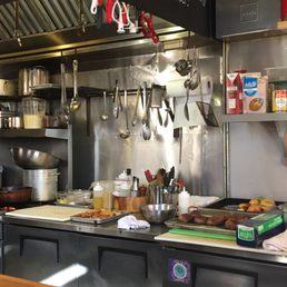 Photo Of R Kitchen   Charleston, SC, United States. The Kitchen