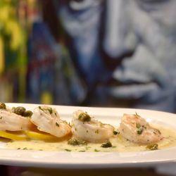 Capones Italian Cucina