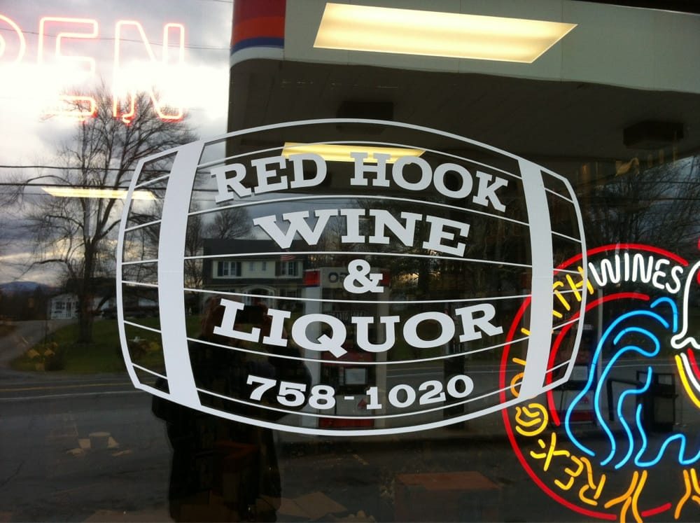 Red Hook Wine and Liquor
