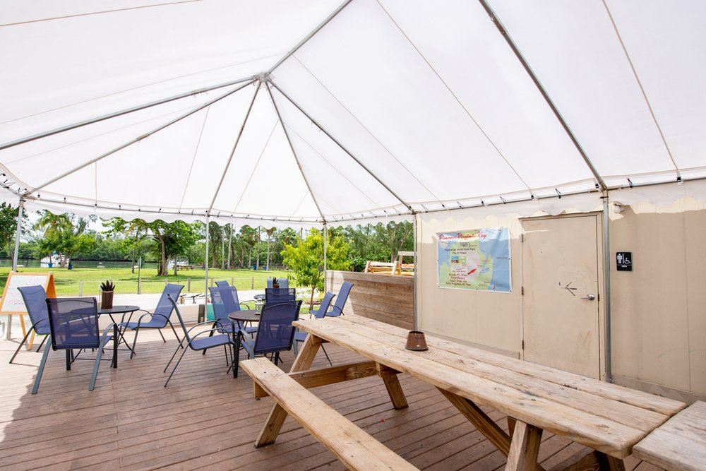 Virginia Key Outdoor Center: 3801 Rickenbacker Cswy, Miami, FL
