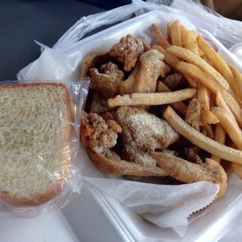 Fresh fish order food online 32 photos 58 reviews for Fish fry lansing