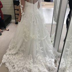 Photo Of A New York Bride Syracuse Ny United States