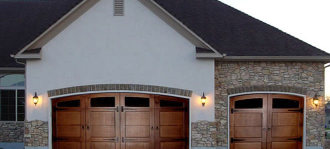Residential Entrances and Lifts: 13209 County Rd 1800, Lubbock, TX