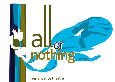 All Or Nothing Aerial Dance Theatre
