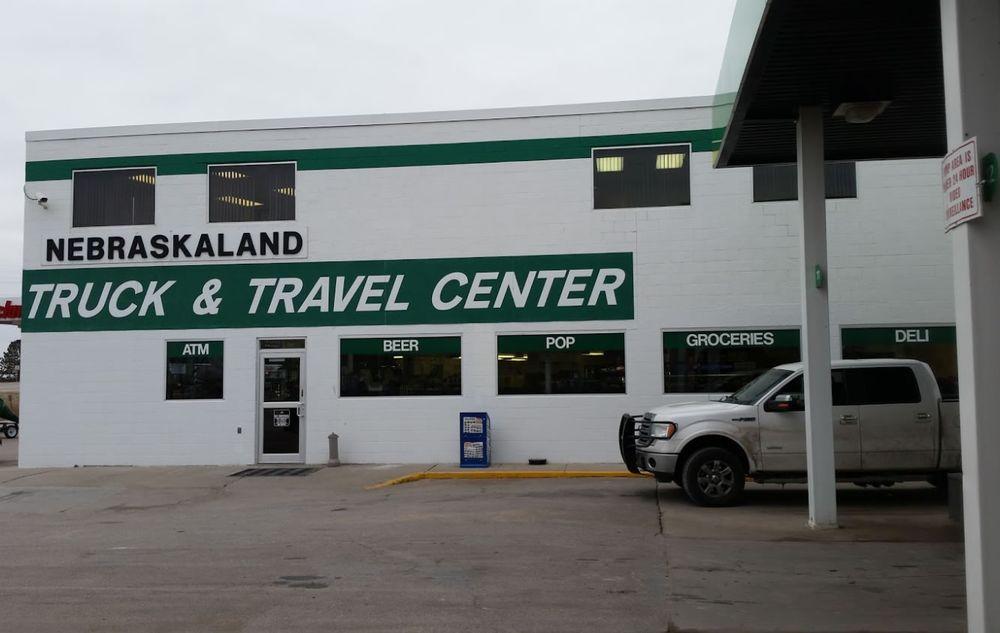 Towing business in Lexington, NE
