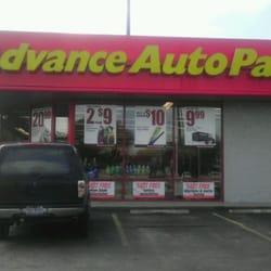 po of advance auto parts san antonio tx united states