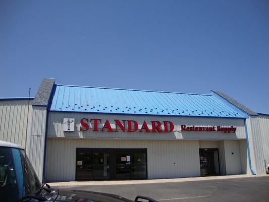 Standard restaurant supply 19 avis fournitures pour for Fourniture pour restaurant