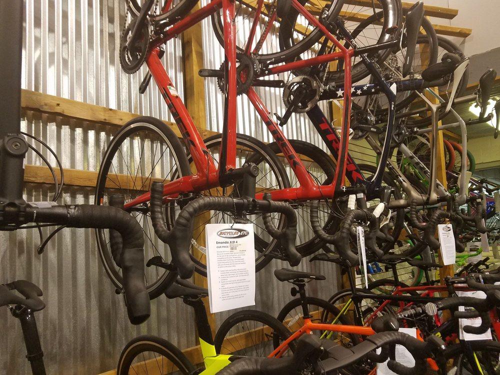 Bicycles Etc
