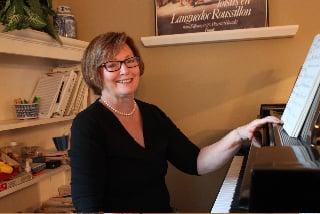 Laurie Walle's Piano Studio: Montclair, NJ