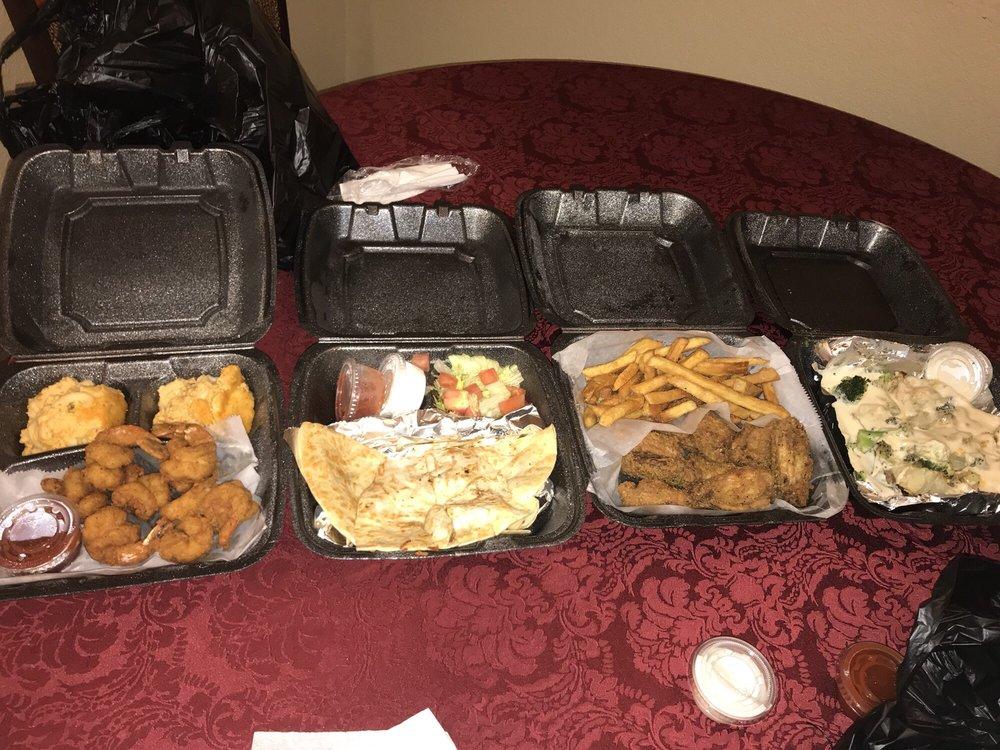 Food To Go: 1353 Brockett Rd, Clarkston, GA