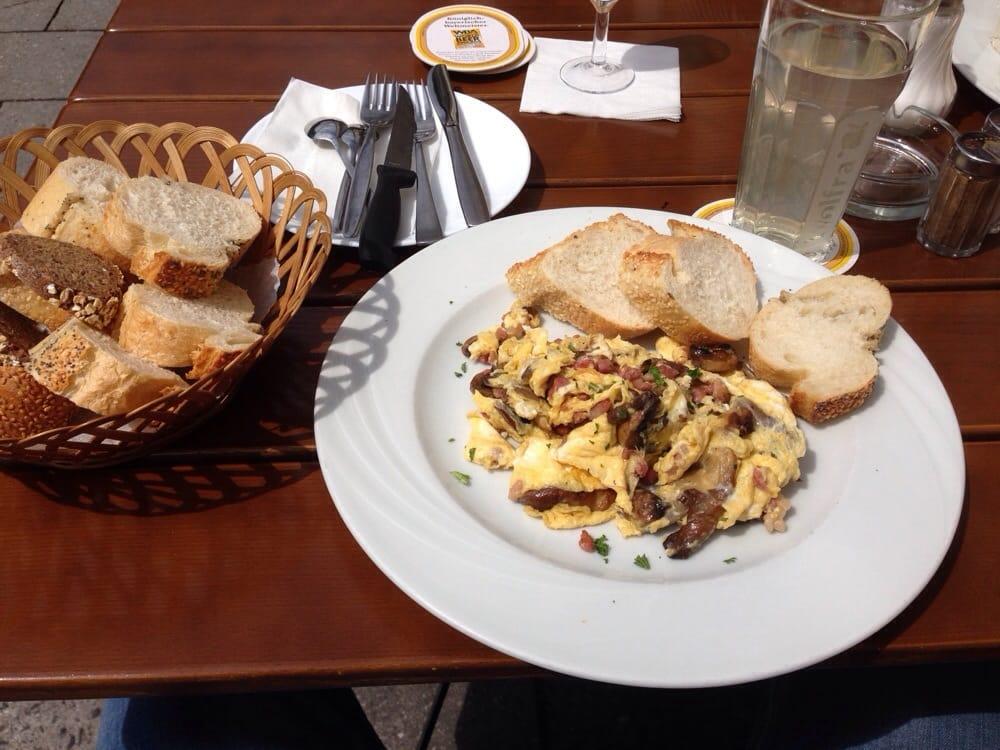 Ca Va Cafe M Ef Bf Bdnchen
