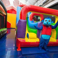Blue Monkey Parties And Events