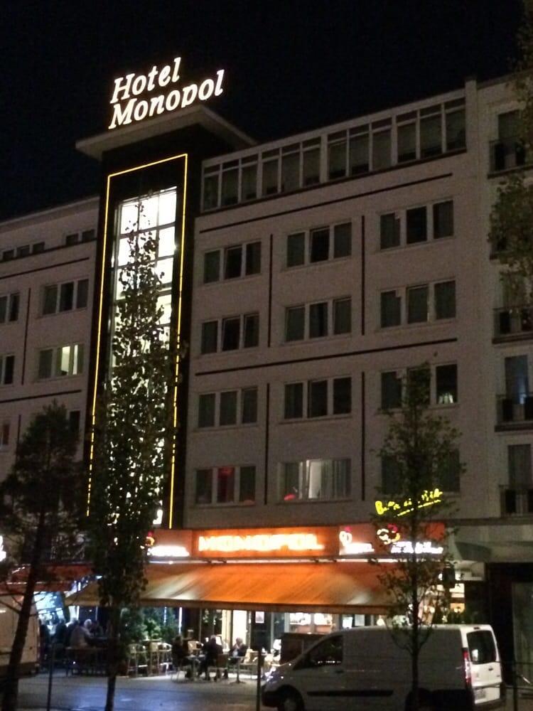 Telefonnummer A O Hotel Hamburg