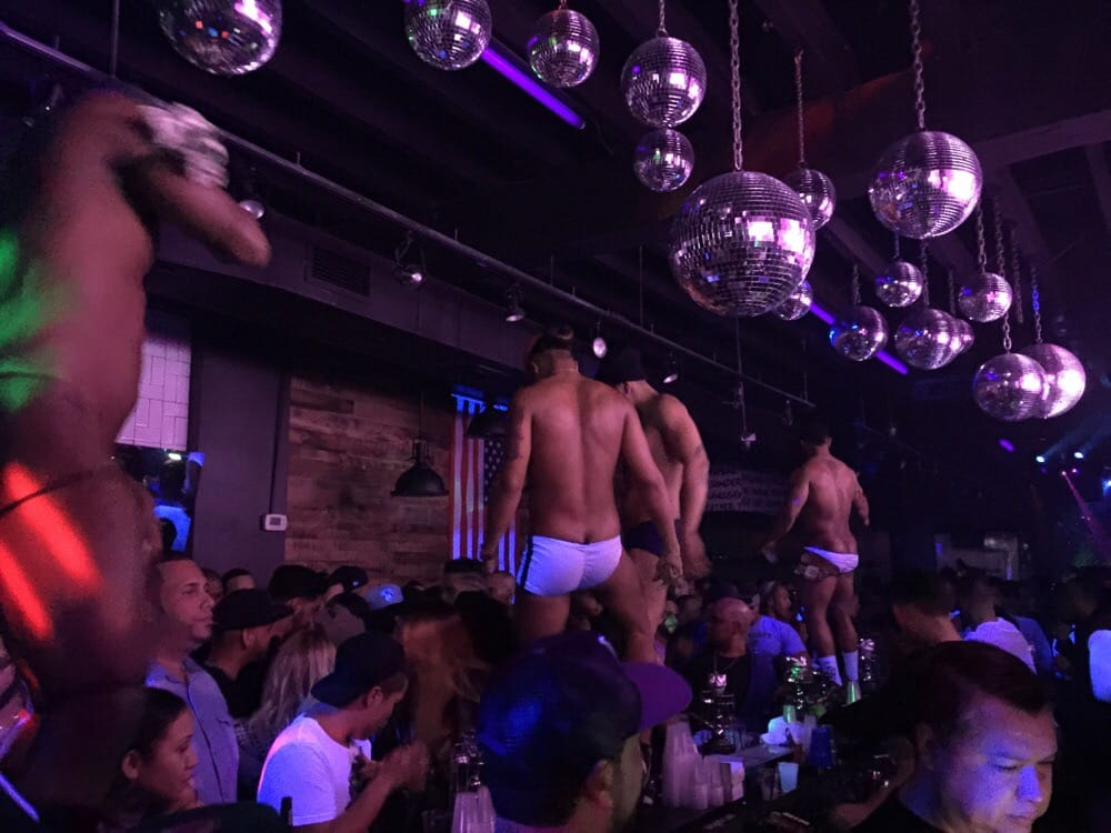 from Jason gay bars new york cirt