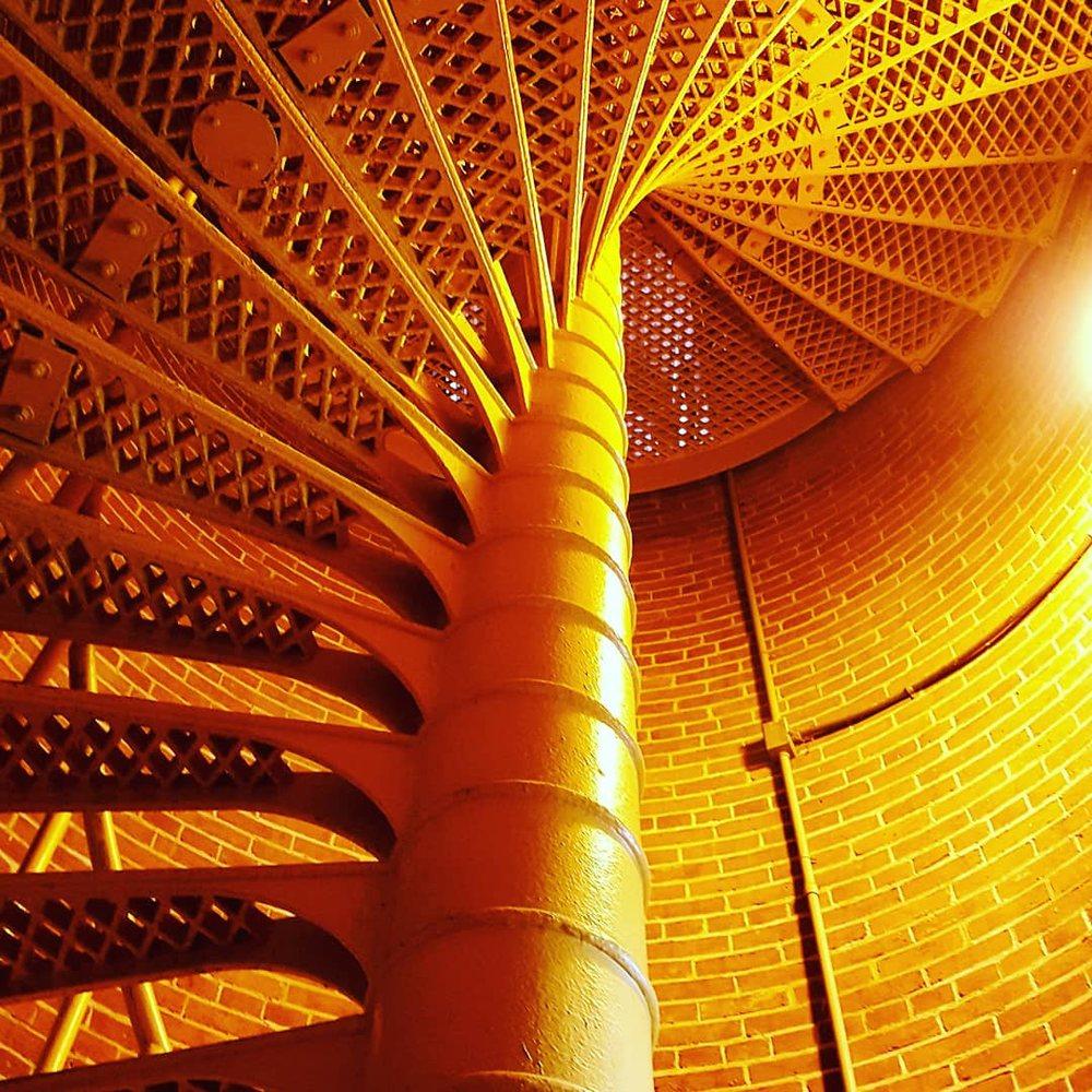 Barnegat Lighthouse: 208 Broadway, Barnegat Light, NJ