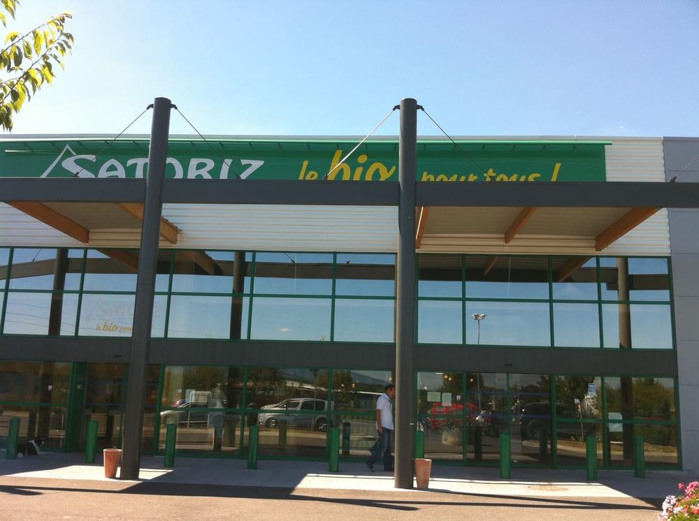 Satoriz reformhaus centre commercial val thoiry - Centre commercial thoiry ...