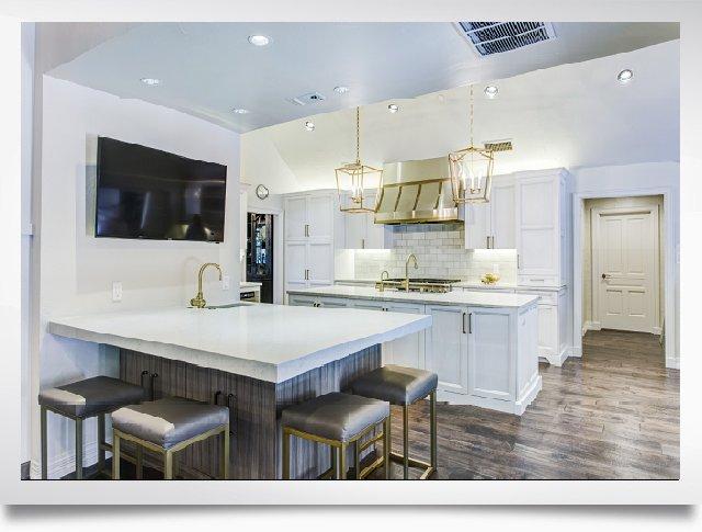 Kitchen Design Concepts Kitchen Bath 2741 E Belt Line Rd