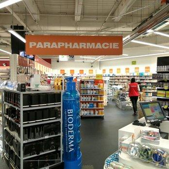 Auchan - 14 Photos & 14 Reviews - Grocery - 15 parvis de la
