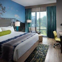 Photo Of Hotel Indigo Tuscaloosa Downtown Al United States Standard King
