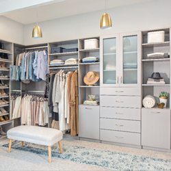 Attractive Photo Of Tailored Living Feat. Premier Garage   Lake Forest, CA, United  States