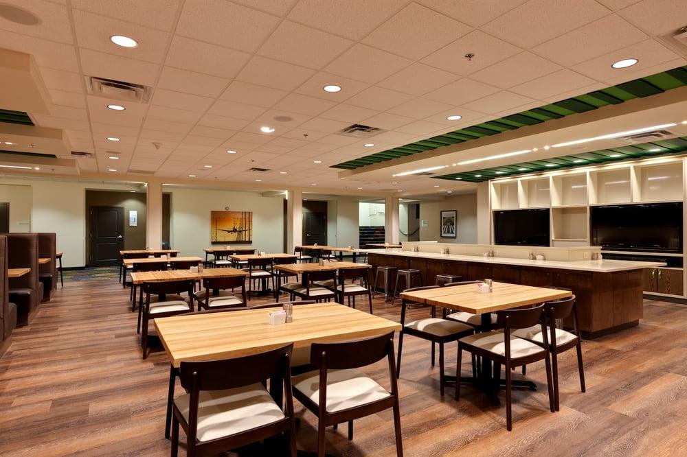 Best Restaurants Near Atlanta Airport