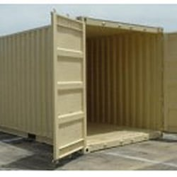 Photo of Iron Horse Mobile Storage - Schertz TX United States. Weather Proof & Iron Horse Mobile Storage - Self Storage - 5028 Graytown Rd Schertz ...